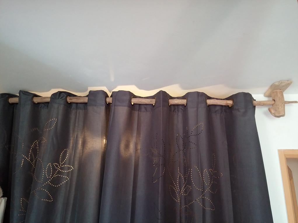 Tringle de rideau